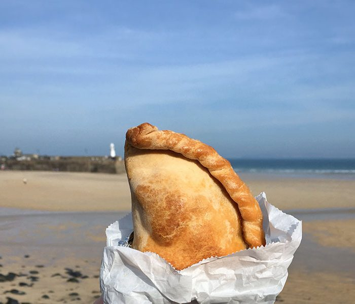 Cornish Pasty Week!
